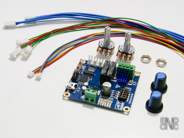 Pumpensteuerung Pro 1.0 inkl. Kabelsatz