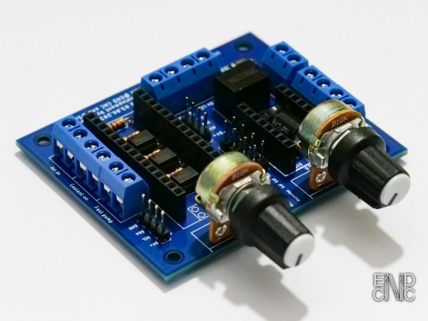 Pumpen Steuerung 1.5 + Bauteile Set